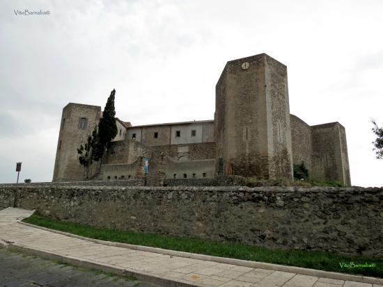 Museo Archeologico Nazionale del Melfese Massimo Pallottino