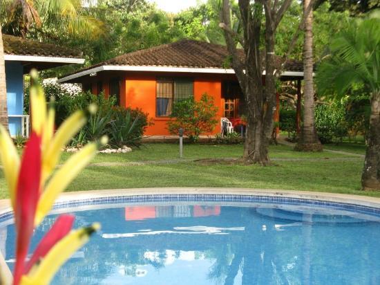 Bahia Esmeralda: Villa