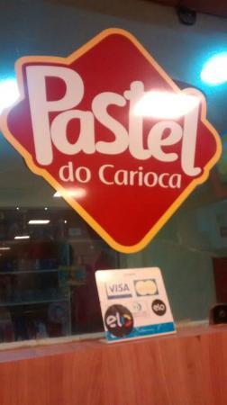 Pastel Carioca