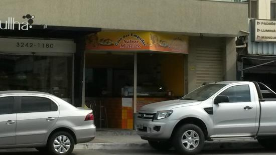 Casa Da Empada Sabor Mineiro