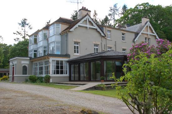 Polmaily House B&B