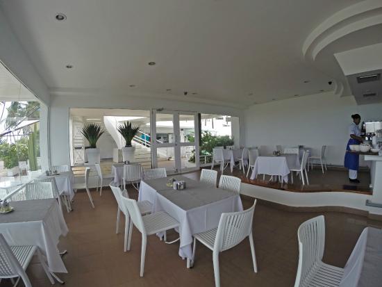 Sea Watch Cafe : Cafeteria