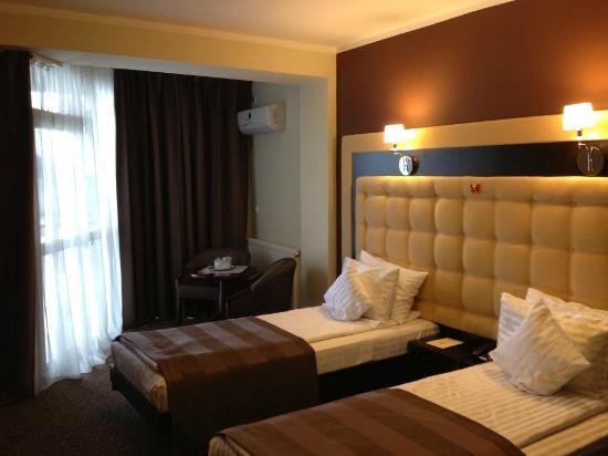 Hotel Ozana: TWIN STANDARD ROOM