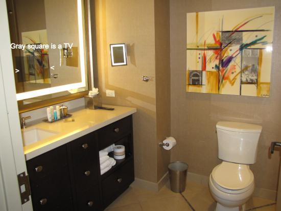 30 Unique Bathroom Mirrors Dallas