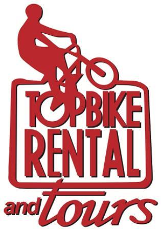 Hotel Mimosa: Top Bike Rental