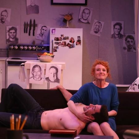 Creede Repertory Theatre: Good on Paper (2015)