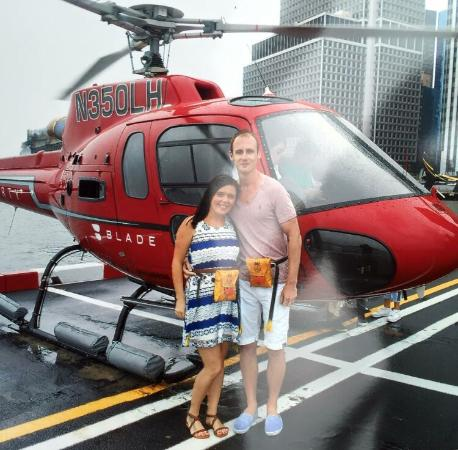 Liberty Helicopter Tour Reviews