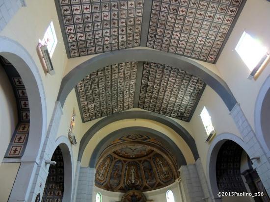 Chiesa dei Santi Lorenzo e Mamiliano