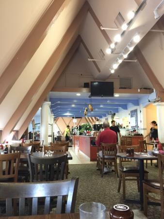 San Mateo, Califórnia: The Pantry
