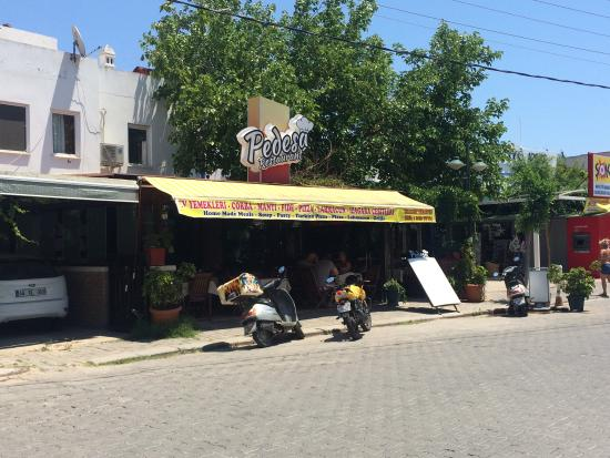 Bitez Pedesa Restaurant : photo0.jpg