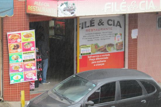 File & Cia