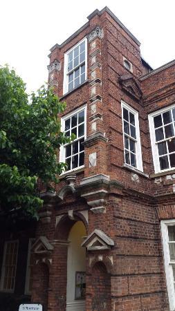Wilberforce House Museum: Un joli musée dédié à l'esclavagisme et à son abolition