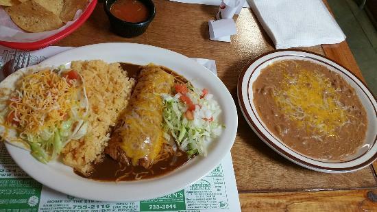 Mi Parral Mexican Restaurant