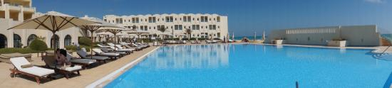 Radisson Blu Ulysse Resort & Thalasso Djerba: Pool