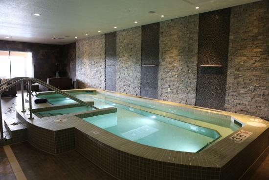 Pocono Manor, Πενσυλβάνια: Spa Kalahari and Salon