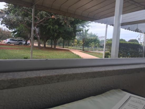 Parrilla San Martin Brasília