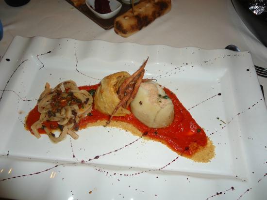 plato 1 pescado