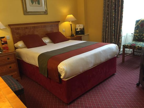 Royal Highland Hotel, Hotels in Inverness
