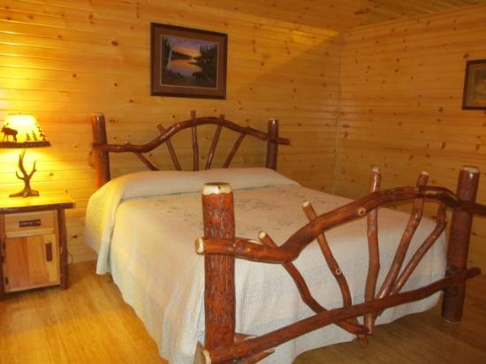Hominy Ridge Lodge And Cabins Reviews Cooksburg Pa