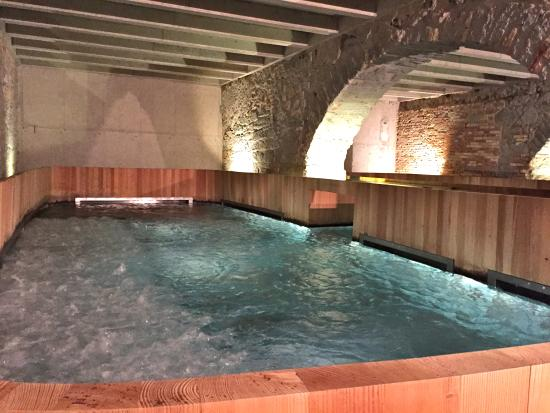 Spa picture of b2 boutique hotel spa zurich tripadvisor for Boutique spa hotels uk