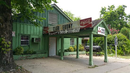 Club Ebony