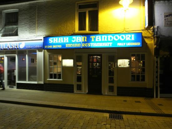 Hotels Near Chelmsford Train Station