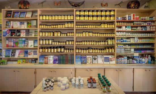 Hippocrates Health Institute: The HHI Store
