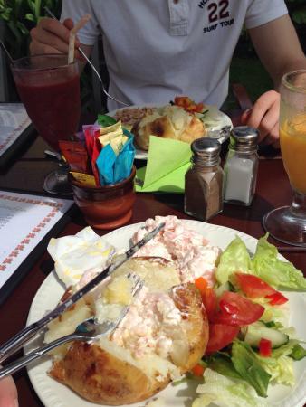 The Tea Garden: photo0.jpg