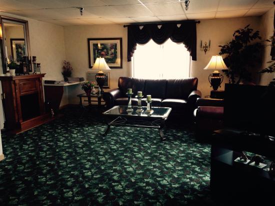 Value Host Motor Inn Marquette Mi Omd Men Och
