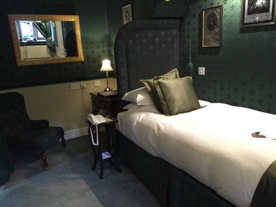 Interior - Lumley Castle Hotel Photo