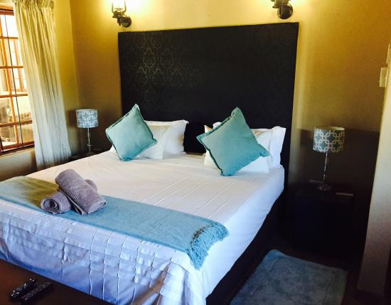 Villa Langa B&B: Villa Langa luxurious room
