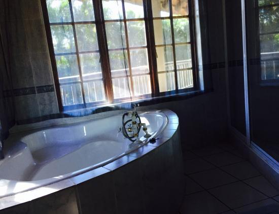 Villa Langa B&B: Villa Langa Bath& Shower lux room