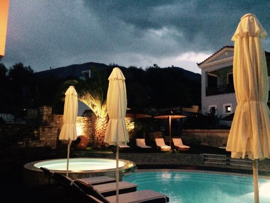 Sirena Residence & Spa Bild
