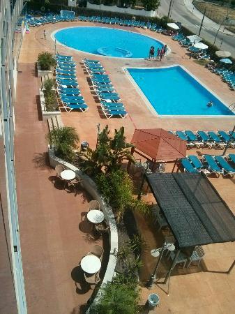 Hotel Natura Park Comarruga