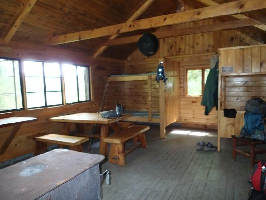 Lily Pond Cabin Picture Of Porcupine Mountains