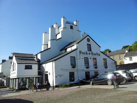 Pack O Cards Inn Combe Martin Reviews Photos Amp Price