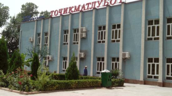 Hotel Tajikmatlubot