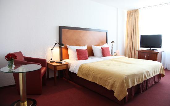 Cityhotel Amadeus Muenster, hoteles en Münster