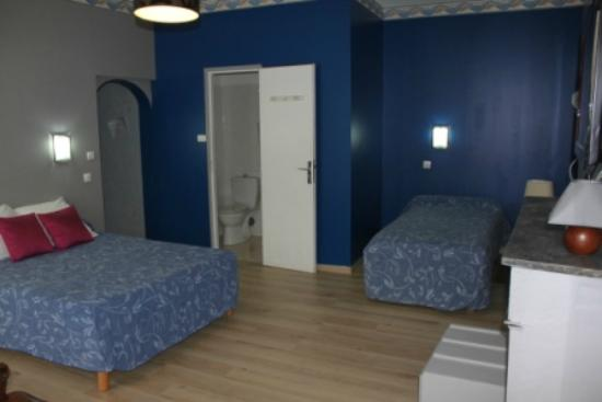 Nova Hotel: Chambre 1 Bis