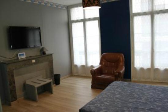 Nova Hôtel : Chambre 1 Ter