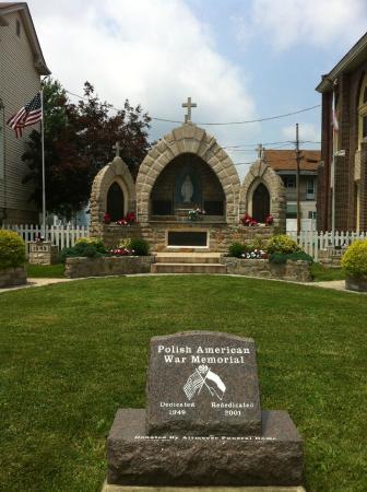 Polish-American War Memorial