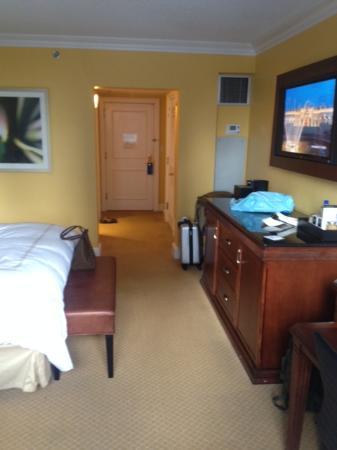 room 16 floor