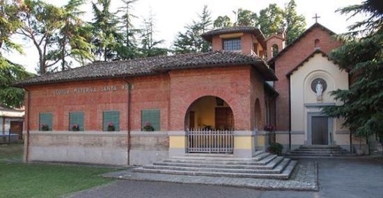 Asilo e Oratorio Santa Rosa