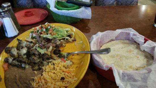 San Lorenzo Mexican Restaurant