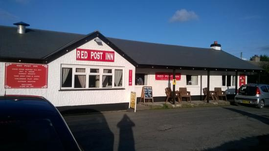 The Red Post Inn