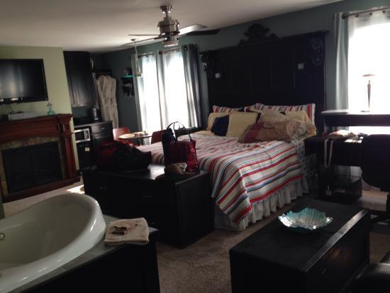 Foto de Prairieside Suites
