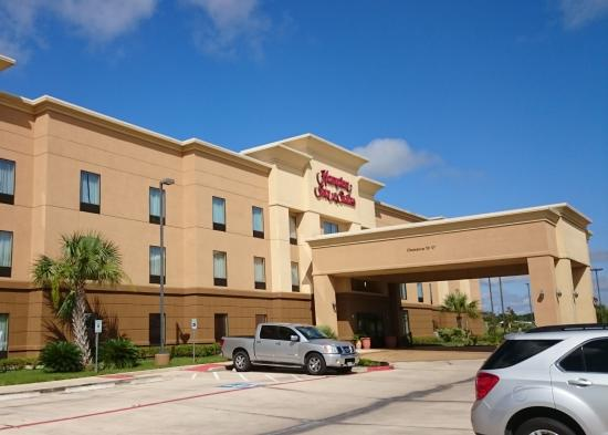 Hampton Inn & Suites Brenham: Hampton Inn Brenham