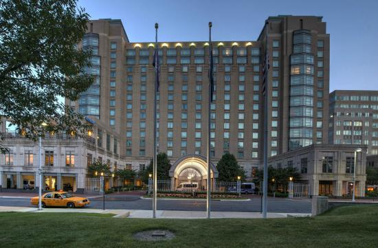 Hyatt Regency Reston: Hotel