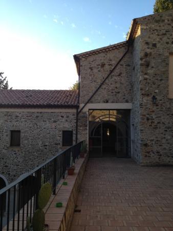 Pedace, Italie : Convento San Francesco di Paola