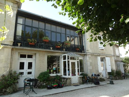 Superb real france review of hotel sylvia chatillon - Office de tourisme chatillon sur seine ...